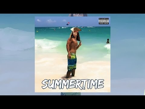Crab Lord - SummerTime (Prod. By CorMill)