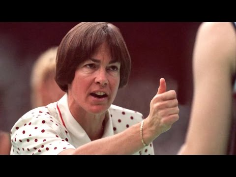 Stanford's Tara VanDerveer recalls surreal feeling of coaching team USA to Olympic gold