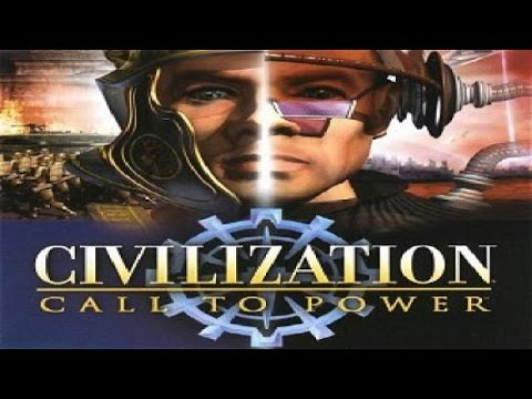 Civilization: Call to Power gameplay (PC Game, 1999)