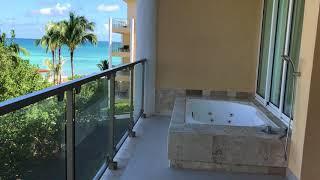 NOW Jade - Preferred Club Suite Ocean View