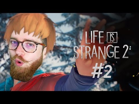 Dois irmãos contra o mundo | Life is Strange 2 (Parte 2)