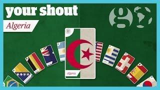 Algeria: Vivacious Footballers | Your Shout: The Fans