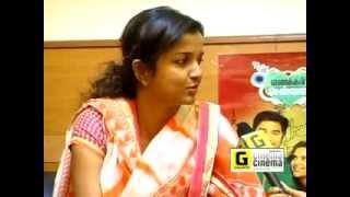 Vanakkam Chennai Special - Kiruthiga Udhayanidhi Part 1