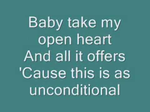 Justin Bieber - U Smile Lyrics