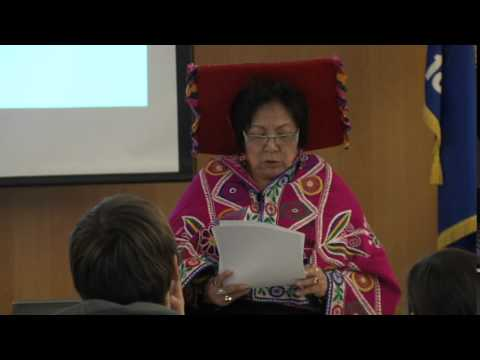 Importance of Indigenous Languages: Ojibwa and Runasimi (Quechua) 1