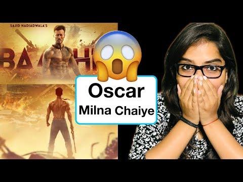 Baaghi 3 Trailer REVIEW   Deeksha Sharma