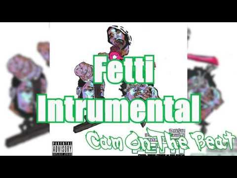 Playboi Carti - Fetti (Best Instrumental)