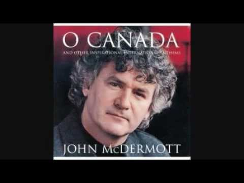 THE SKYE BOAT SONG  JOHN MCDERMOTT