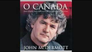 THE SKYE BOAT SONG - JOHN MCDERMOTT