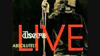 The Doors 07 Built a Woman Absolutely Live