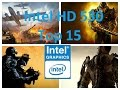 Top 15 Best Games for Intel HD Graphics 530