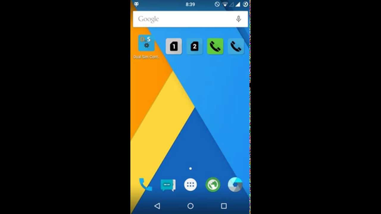 Dual Sim Control Free 6 0 for Android - Download