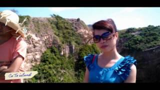 Tạm biệt mùa hè 2012 trên Đảo Cô Tô Con - Phần 02