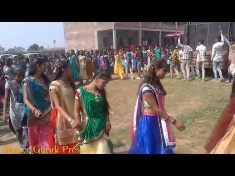 Mangal Var Ni Rate Light Lab Jabajab Thay   Gujarati Timli  Dans 2017
