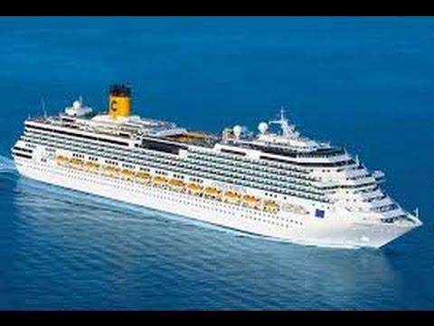 bateau de luxe ep 4  (ont recommence =D )
