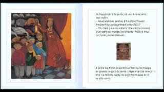 Le Petit Poucet - Conte pour enfants - Dokéo TV
