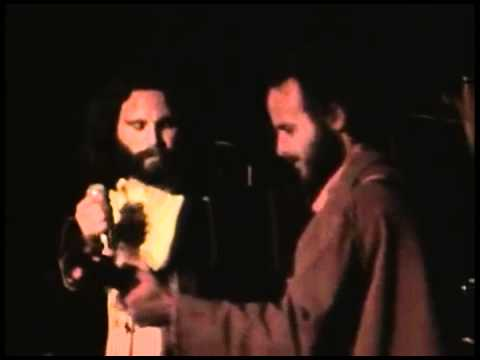 07-01 The End [Video] - The Doors (Live 1970)