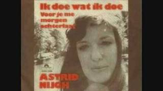 Astrid Nijgh-de Backer (Amsterdam, 16 april 1949) is een Nederlands...
