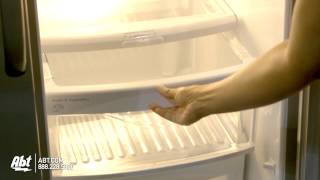 GE Stainless Steel Side-By-Side Refrigerator - GSHS6HGDSS...