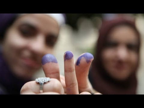 Firsttime voters: Why vote now?