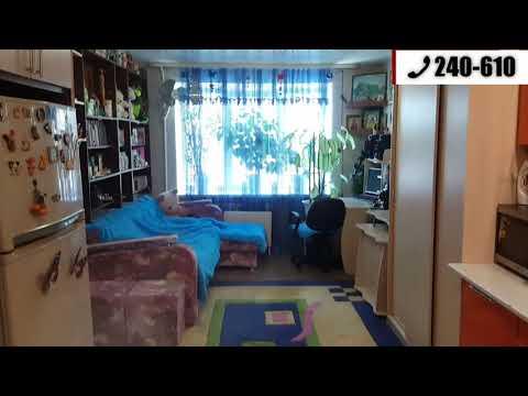 Уютная комната 19 кв.м в Ижевске всего 550 тысяч