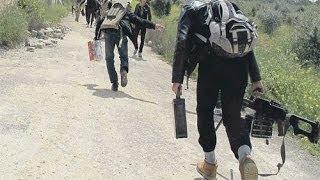 أخبار الآن - الجيش الحر يسيطر أجزاء كبيرة من حي الرشدية