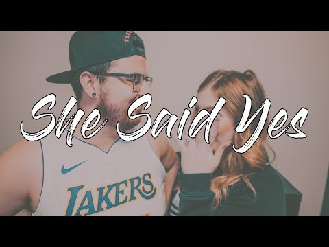 Now we REALLY Have Something to Tell You | Engaged?