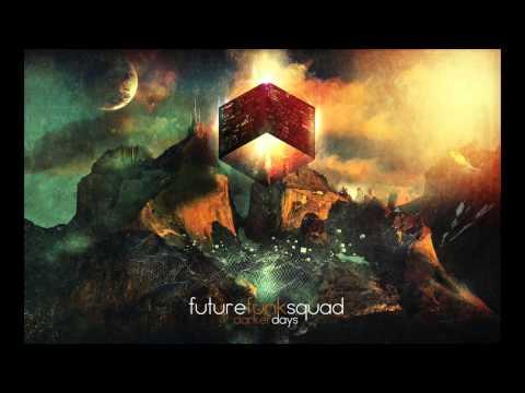 Future Funk Squad - Rat Race (feat Mojo)