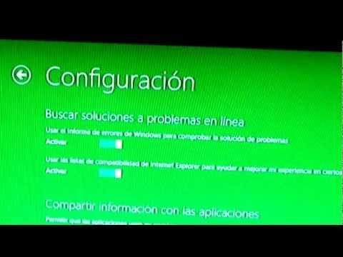 Tutorial de como Instalar Windows 8 y OS X Mountain Lion 10.8.2 (Para hacer doble Boot)