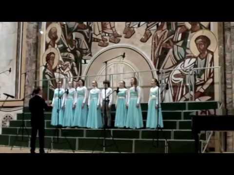 """""""Утро""""  Р. Бойко, С. Есенин, """"Элегия"""", Москва."""