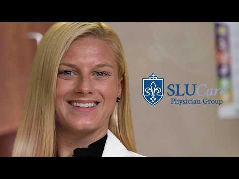Dr. Megan Walters - SLUCare Orthopedic Surgery