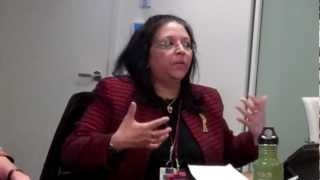 Padmini Murthy, M.D. Youtube