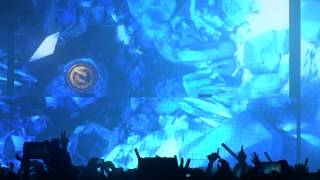 ZEDD - LOST AT SEA/ALIVE (LIVE IN MANILA)