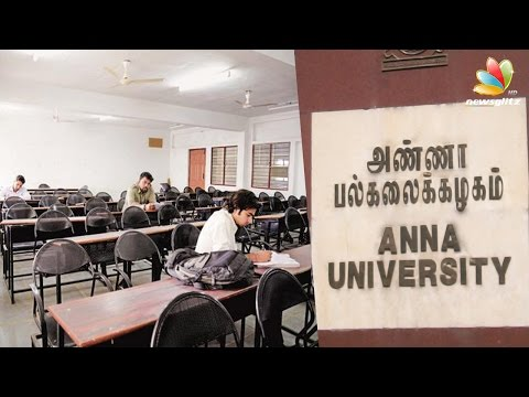 More than 50% seats empty in Tamil Nadu Engineering Colleges | Counselling 2016