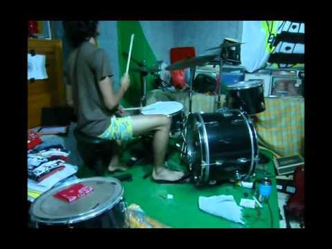vierra - seandainnya drum cover