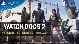 watch dogs 2 welcome to dedsec anz