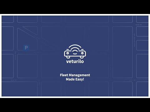 Introducing Veturilo
