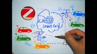 """Securing Vehicle-To-Grid Communications in the Smart Grid."" CE4021 video assignment submission"