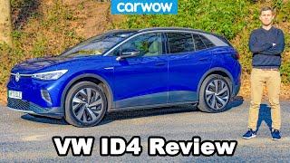 Volkswagen ID.4 EV review: is it the new VW Beetle?