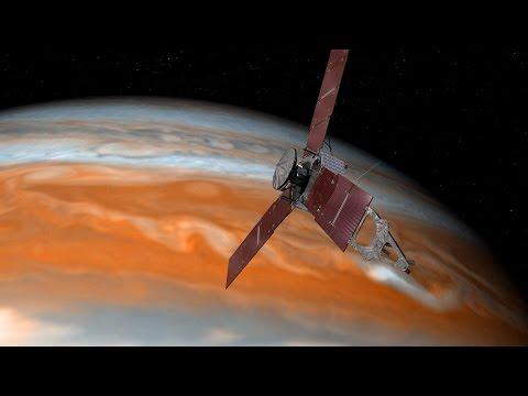 Michio Kaku - Juno Mission to Jupiter - Listener Questions
