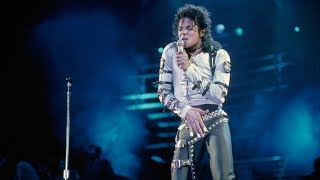 Michael Jackson - Heartbreak Hotel | VideoMix | Bad World Tour | 2018