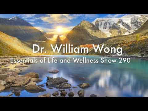 Show 290: The Essentials of Life and Wellness