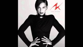 Alicia Keys - Girl On Fire (Original Version)