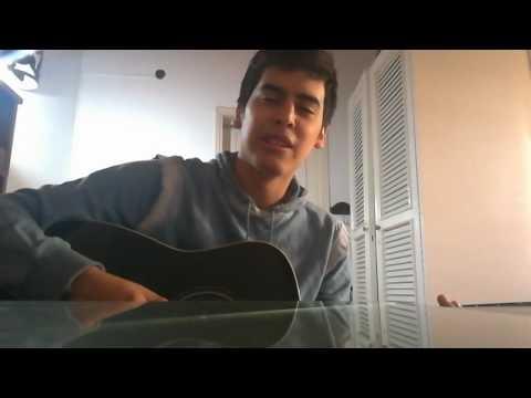 Rubén Benítez - Días grises (cover de La de Roberto)