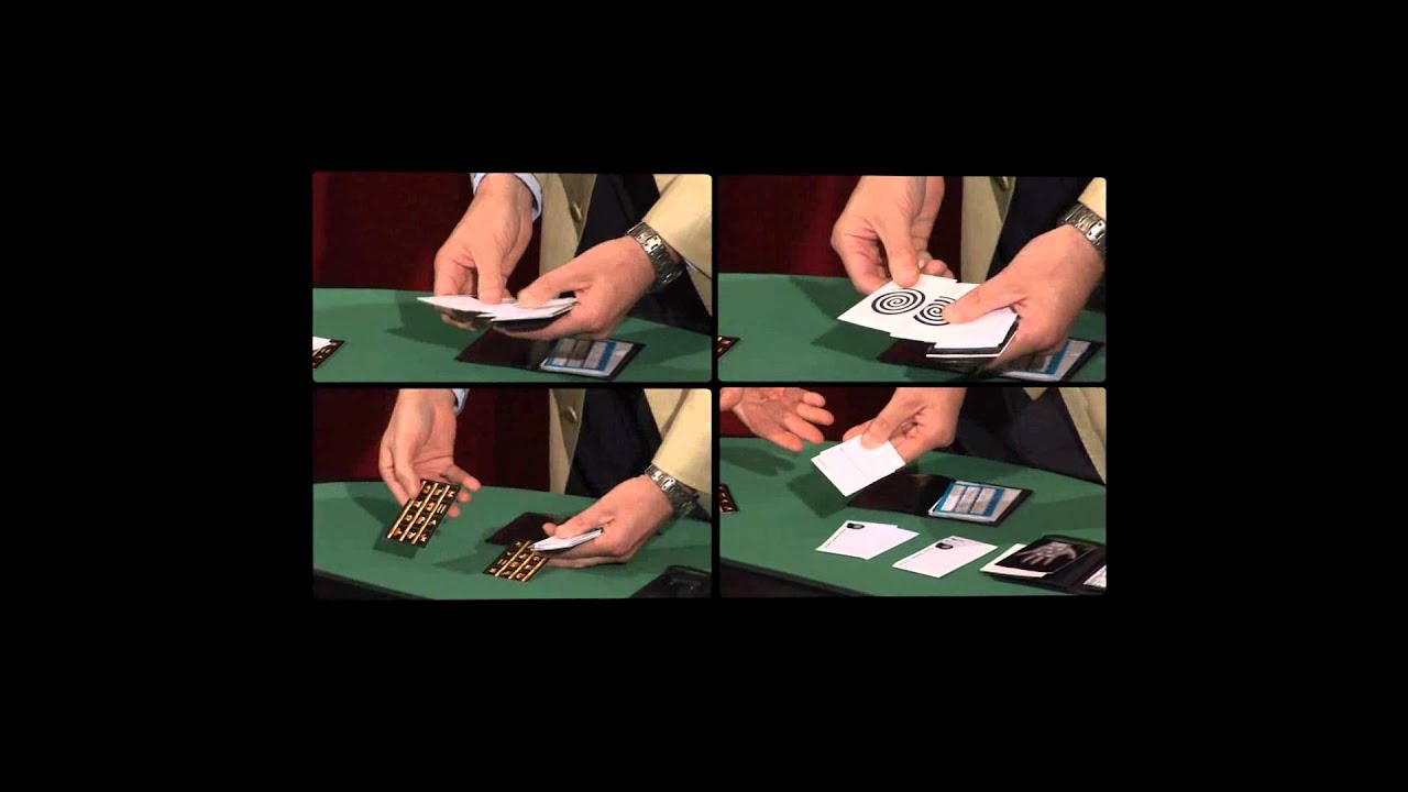 Gimmick and Online Instructions by Vernet Magic Aleph Wallet
