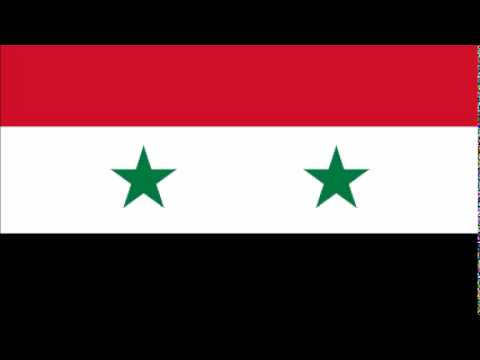 A Brief Introduction To The Syrian Arab Republic