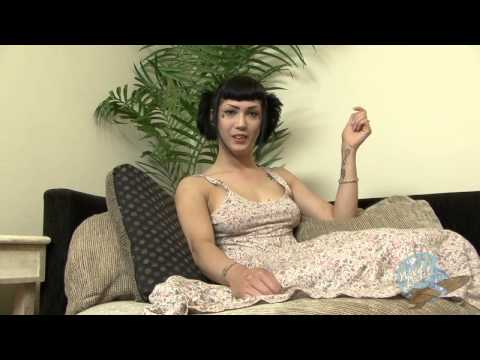 She Tortures Her Lucky Guests in Latex Gloves from YouTube · Duration:  41 seconds