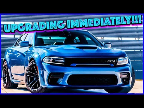 CONFIRMED!!! Dodge pushed PRODUCTION of CHARGER/CHALLENGER to 2022-23... I WILL BE UPGRADING NOW!!!