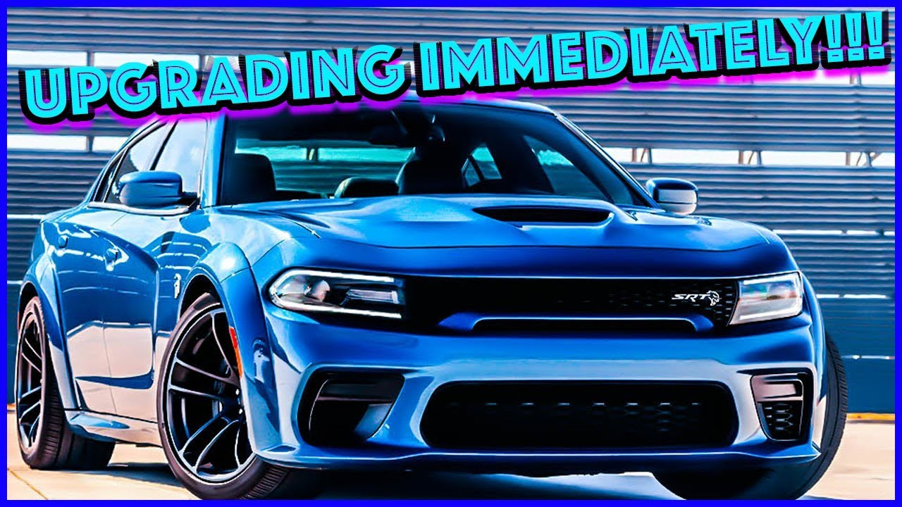 CONFIRMED!!! Dodge pushed PRODUCTION of CHARGER/CHALLENGER to 3-3 I  WILL BE UPGRADING NOW!!!
