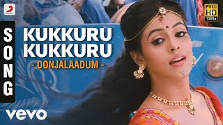 Oru Oorula Rendu Raja - Kukkuru Kukkuru Song | Vimal, Priya Anand | D. Imman